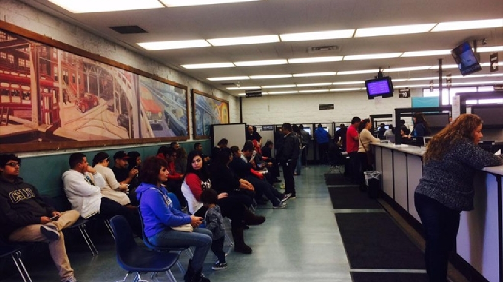 Select California DMV offices open on Saturday   KBAK
