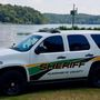 Tennessee Sheriff's office responds after patrol SUV spotted at Destin, Florida beach
