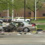 One person killed in crash on Main Street in Mishawaka