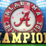 Alabama wins National Championship in overtime