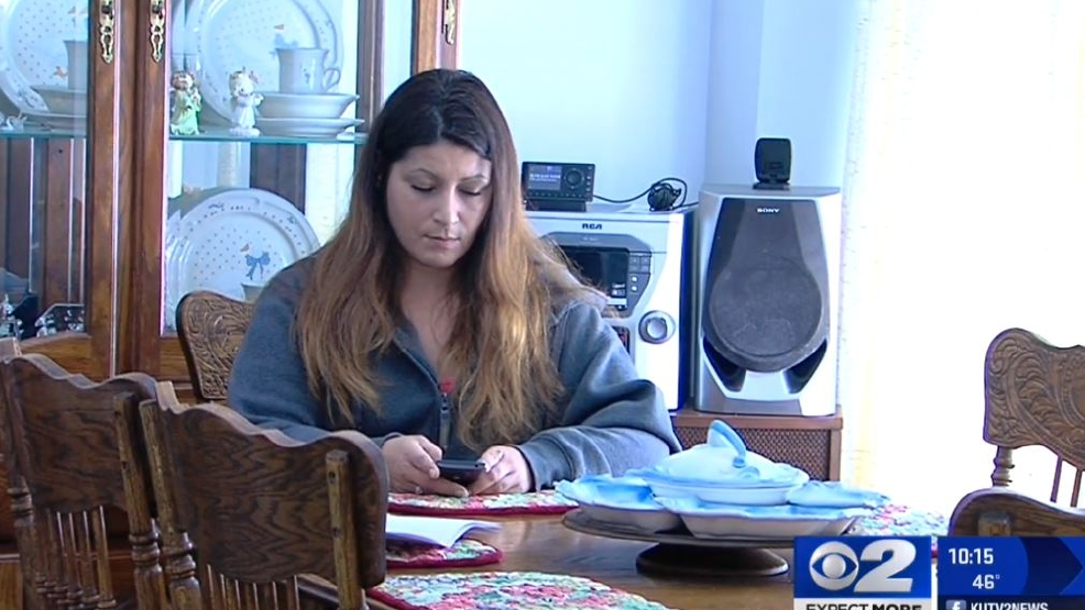 mother loses her home after cops warn her landlord 39 she 39 s trouble 39 kutv. Black Bedroom Furniture Sets. Home Design Ideas