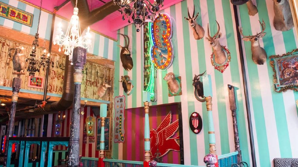 Seattle's 7 best themed bars   Seattle Refined
