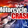 Motorcyclist cited for careless driving after crash at 156th & Q