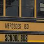 Mercedes ISD elementary student arrested off campus after found in possession of a knife