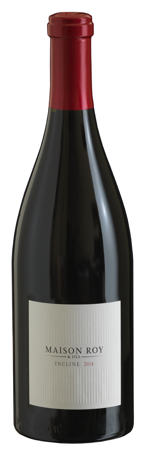 1st Place: Domaine Roy & Fils 2014 Incline, Willamette Valley. (Image: Sip Northwest)