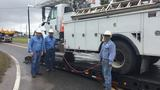 El Paso Electric crews head to Florida to aid with power restoration