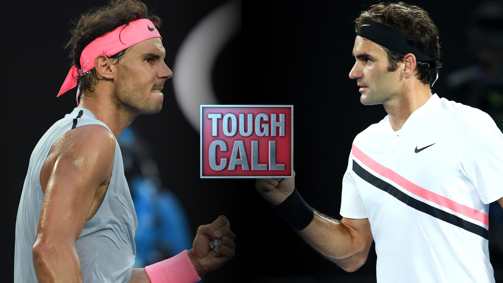 Tough Call: Who Will Be ATP No. 1 at the End of 2018?