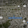 Man critically injured in Hollins Market shooting