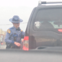 Troopers cracking down on distracted driving in April