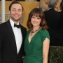 Alexis Bledel secretly welcomed son last year