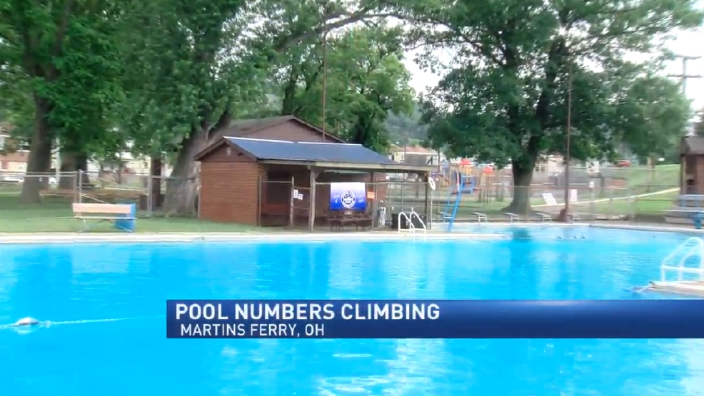 Pool draws in more swimmers, new ideas | WTOV