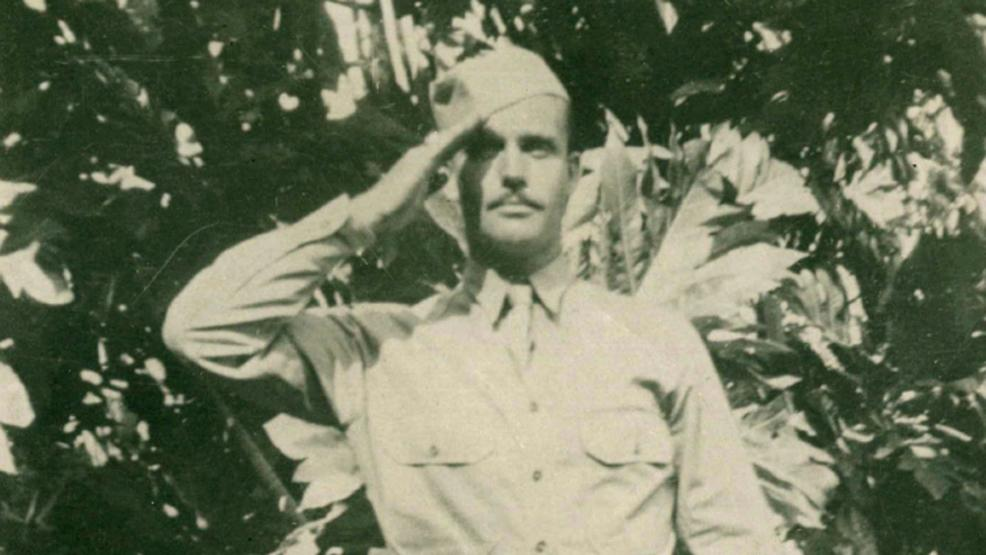 Remains of WWII soldier from Oregon identified 76 years after going MIA