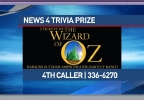 News 4 Facts Wizard of Oz August 1-5
