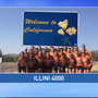 U of I cyclists close to completing biking across country for cancer research