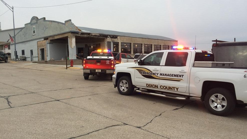 Man Dies After Flash Fire in Allen, NE | KMEG