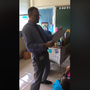 BACK TO COOL | Dundalk principal shows off his 'back-to-school' rap