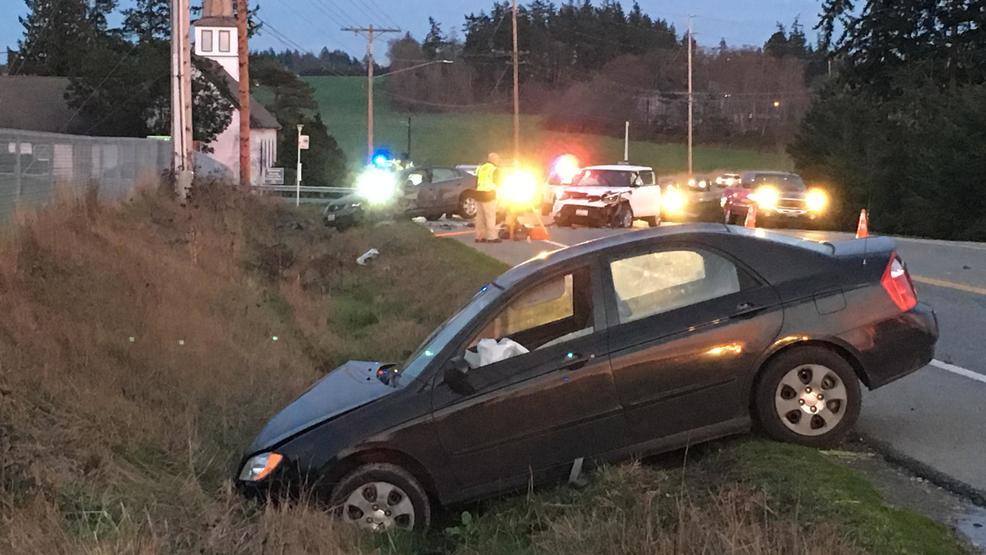 Daily Local Car Crash