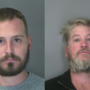 Sheriff's Office: 300 bags of heroin recovered, two CT men arrested.