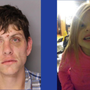 HELP FIND Harford County 5-year-old girl and her father