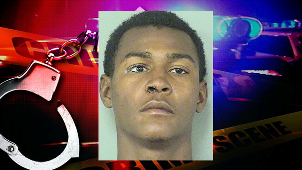 Suspect arrested in deadly Pahokee shooting   WTVX