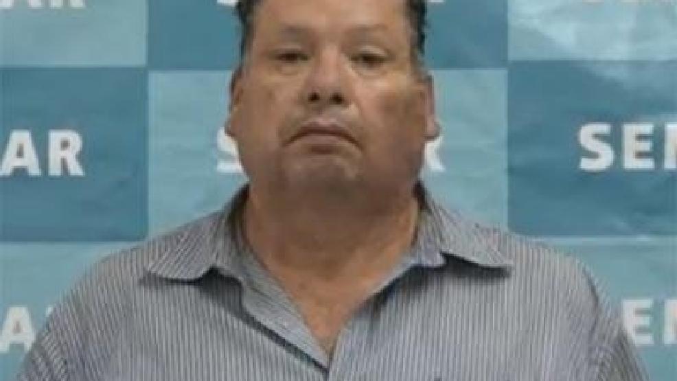 Gulf cartel supreme leader 39 el coss 39 reported captured in for Cardenas mercedes benz harlingen