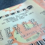 Powerball jackpot reaches $400 million!