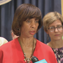 Pugh: It'll take $350 million to house all of Baltimore's homeless