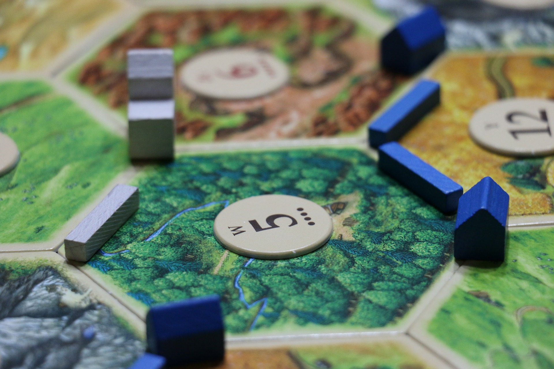 Starting Monday, September 10 at 8 p.m., The Fainting Goat is inviting Catan enthusiasts to come play the game at the bar and enjoy happy hour prices all night long.{ } (File photo)