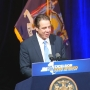 Cuomo's helicopter makes emergency landing after State of State address