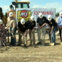 Three story, 46-room hotel breaks ground in Hastings