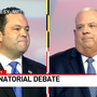 GOVERNOR'S RACE | Ben Jealous, Larry Hogan square off in televised debate