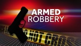 Armed robbery at Top Line Spirits