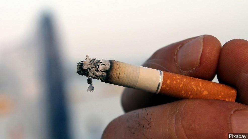 New York raises statewide smoking age to 21   WHAM