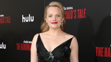Elisabeth Moss hopeful Emmy nomination will be 'lucky number 8'