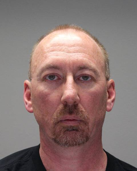 Thomas Everetts{&amp;nbsp;}was arrested and charged with patronizing a prostitute 3rd. (Photo: Ontario County Jail)<p></p>