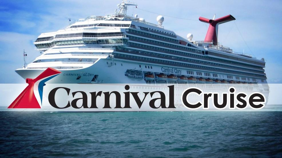 Carnival Cruise Ship To Continue Docking In Mobile Wbma