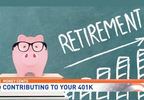 Money Cents | Contributing to your 401k