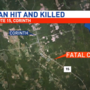 Fatal accident in Corinth Friday night