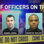 GUILTY | Jury finds 2 Baltimore officers guilty in fed. racketeering trial