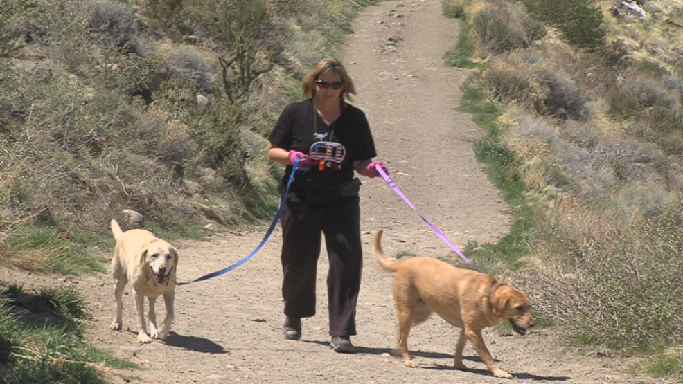 Reno Fire Dept. stresses outdoor safety with rising summer heat