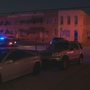 Police-involved shooting reported in south Baltimore Tuesday evening