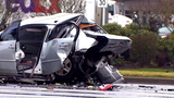 'Justice is all we want': Suspect charged 5 months after fatal car crash