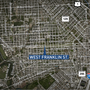 Boy, 15, critically injured in west Baltimore shooting