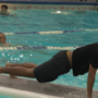 Just a Number: Float Fit makes a splash