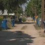 Nampa Police investigating body found in alley as possible homicide