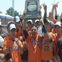 Wasco takes home first Valley Championship in 27 years