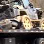Police: 16-year-old Bedford Co. girl dead after crash in Campbell Co.