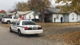 Police: Couple argues, girlfriend shoots up west Tulsa house