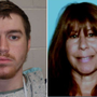Body may be missing woman, son accused of taking vehicle