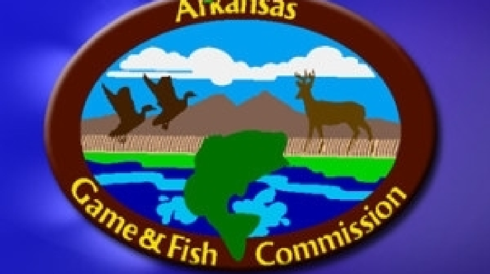 Game and fish adds 17 wildlife officers katv for Arkansas game and fish commission